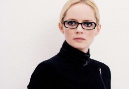 Marley Shelton als Madeleine in 'Untitled'