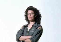 Ellen Ripley (Sigourney Weaver)   2003 Twentieth Century Fox