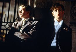 Another Country - Cary Elwes und Rupert Everett