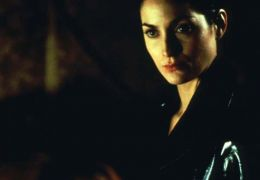 Matrix - Carrie-Anne Moss